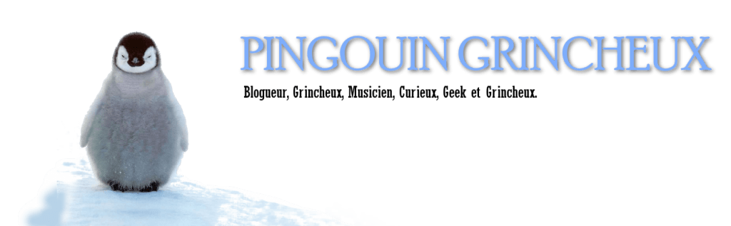 Pingouin Grincheux