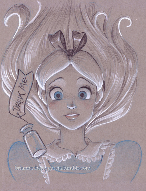Princesses Disney en Carton