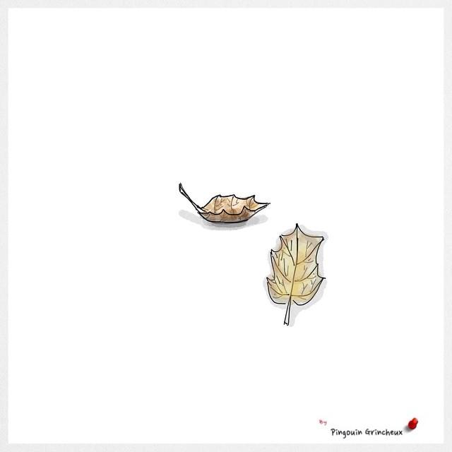 Miniature : Automne \ Fall