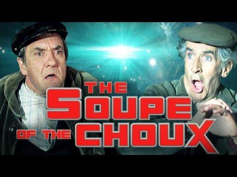 The Soupe of the Choux – LA bande-annonce