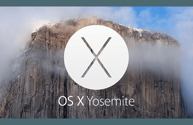 Boostez votre Mac (Merci Yosemite)