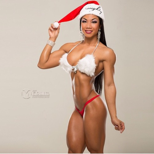 Un Noel très en forme !