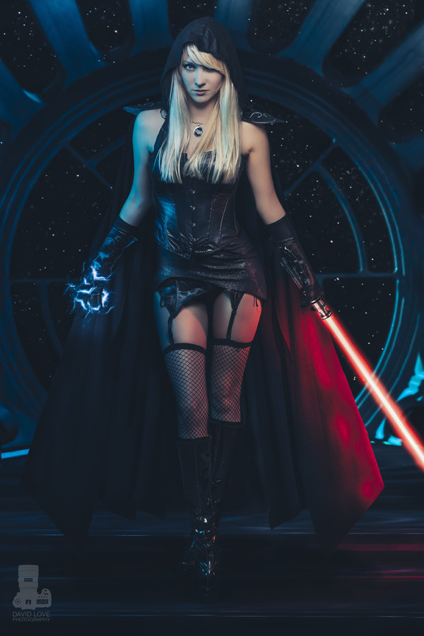 Cosplay : Sith