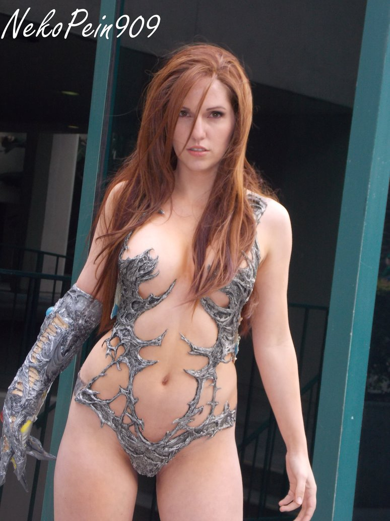 Cosplay : WitchBlade