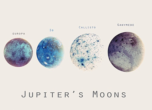 SF : Fascination Jupiter
