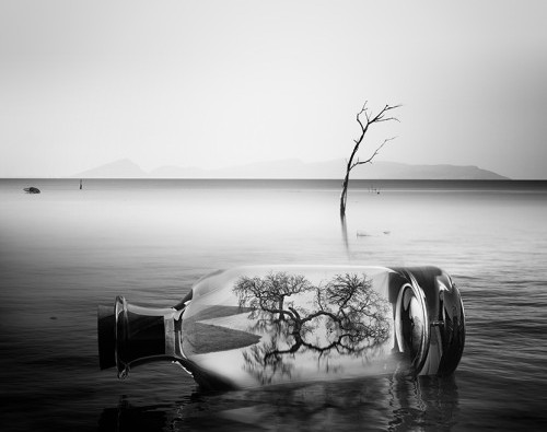 Distorted Dreams by Vassilis