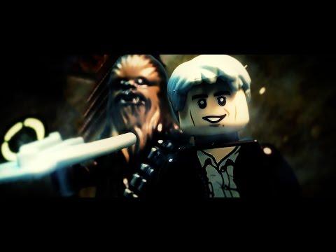 "Star Wars: ""The Force Awakens"" en LEGO !"