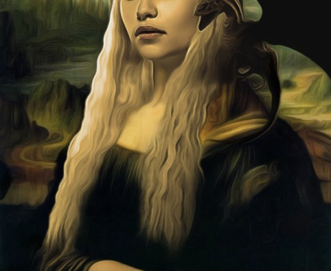 Mona Targaryen – Mad Mouse Design