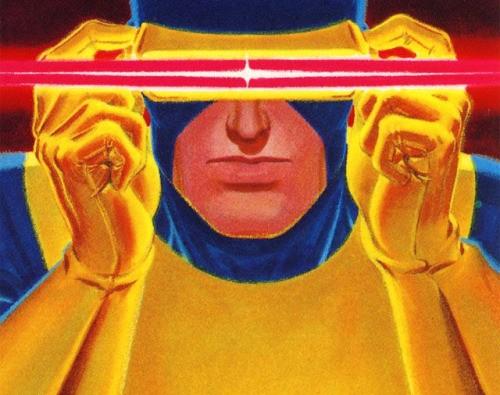 Artwork : X-Men Original Team (John Romita Sr.)
