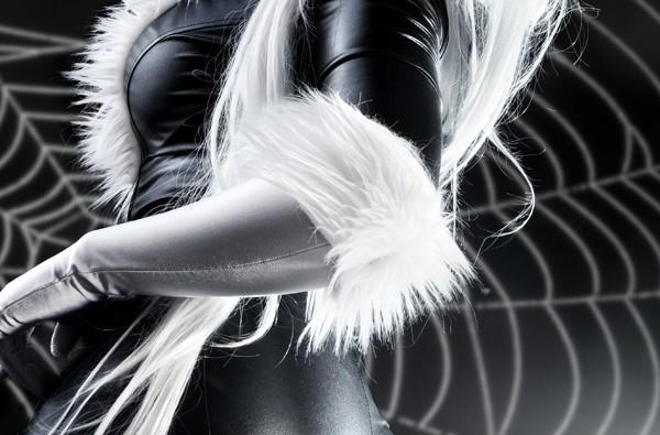 Cosplay : Black Cat