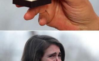 faire pleurer les filles