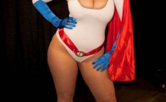 siri powergirl