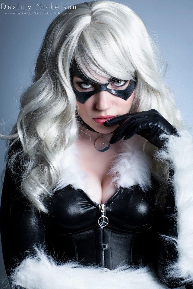 Cat Black Boutique Tsap