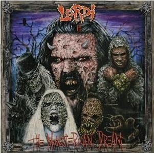 Lordi - The Monsterican Dream