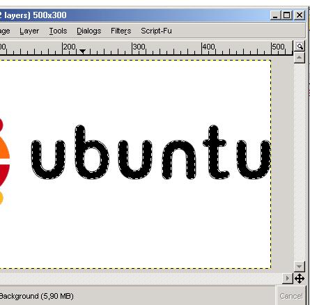 ubuntu reflet