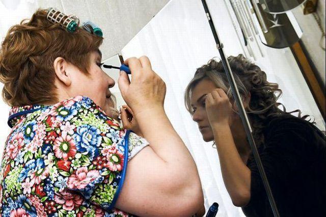 Miroir Miroir, dis moi qui est la plus belle
