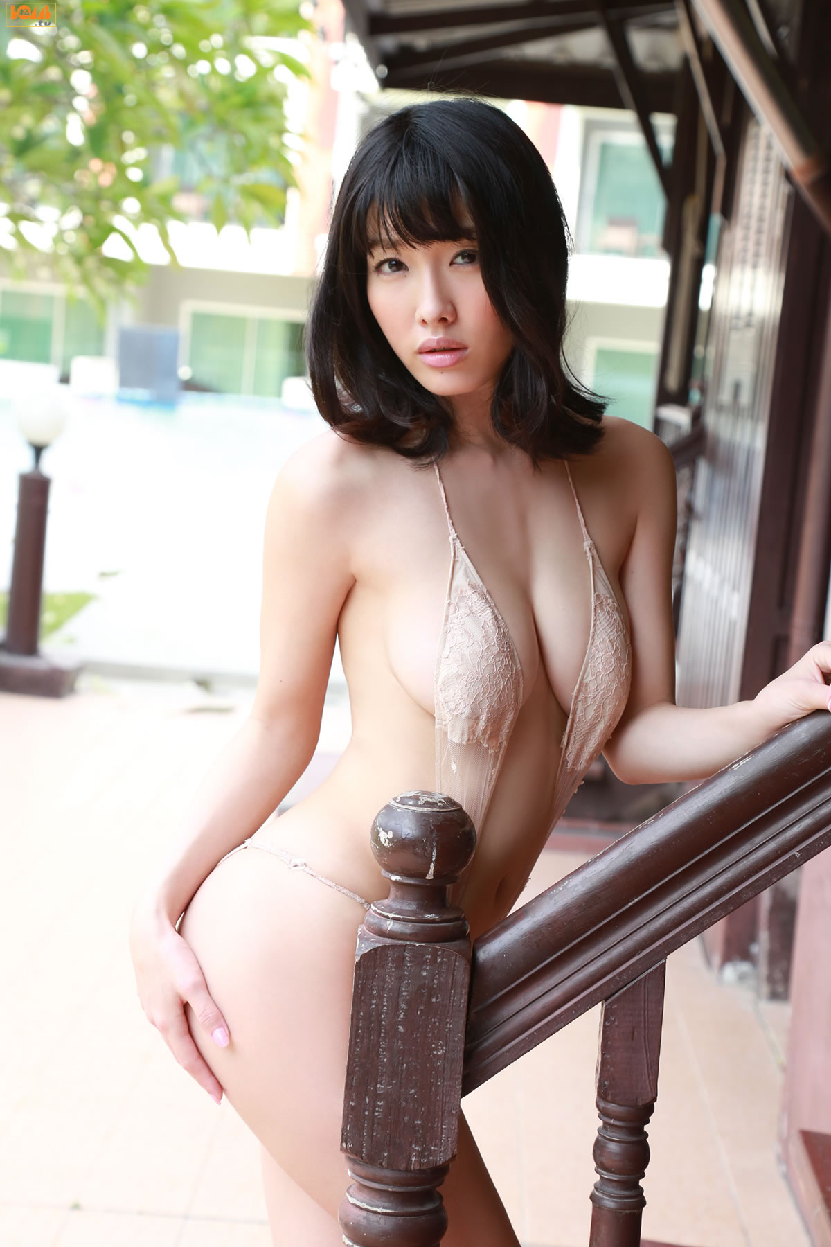 Anna Konno - Pinup Of the Day - Japon (6)