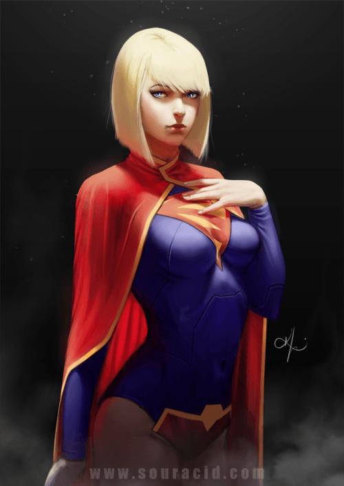 Women Of Comics (1)
