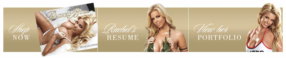 Rachel BUUR Official Website