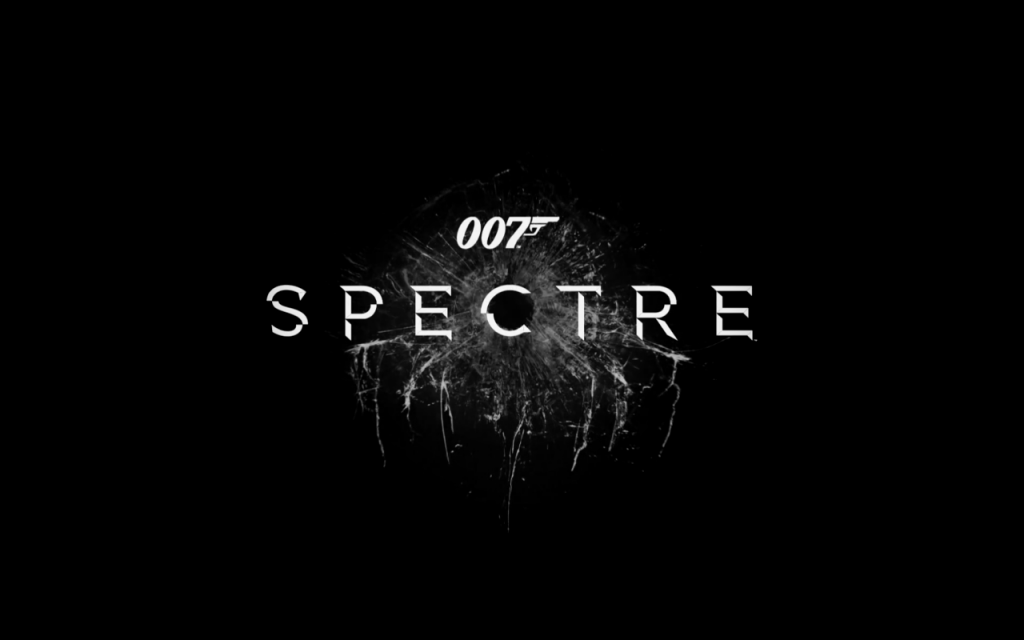 james bond 007 teaser spectre