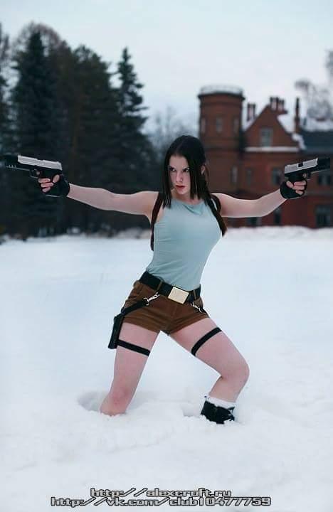 Tomb Raider tumblr_nx7h8zgF5M1u0a219o4_500