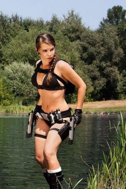 Tomb Raider tumblr_nx7h8zgF5M1u0a219o5_500