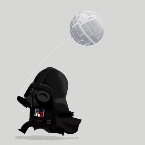 Star Wars - la joie des enfants2